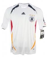 Adidas Deutschland Trikot WM 2006 Teamgeist + Hose DFB