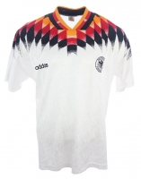 Adidas Germany jersey 1994 USA 94 white home men's L or XL