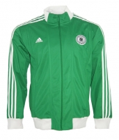 Adidas Germany jacket DfB away green euro 2012 originals men's M or L