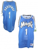 Champion Orlando Magic Trikot 1 Anfernee Penny Hardaway NBA Blau Herren XL
