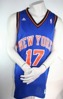 Adidas New York Knicks Trikot 17 Jeremy Lin Heim NBA Neu Herren XL