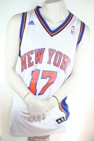 Adidas New York Knicks Trikot NBA #17 Lin Weiß - L Neu