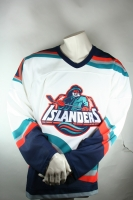 CCM New York Islanders Eishockey Trikot NHL Authentic Herren XL