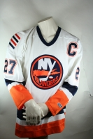 CCM New York Islanders Eishockey Trikot 27 Michael Peca NHL Authentic Herren XL