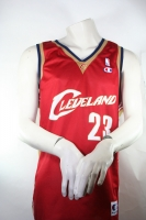 Champion Cleveland Cavaliers Trikot 23 Lebron James King Herren - XL ÖZ