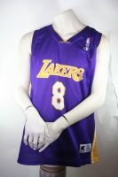 Champion Los Angeles Lakers Trikot 8 Kobe Bryant Away Herren - XXL Öz