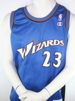 Champion Washington Wizards Trikot Michael Air Jordan 23 NBA Herren XL