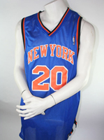 New York Knicks Trikot Houston 20 Reebok XXXL NBA