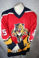 Koho Florida Panthers Trikot 35 Peter Ratchuk NHL Authentic Shirt  - XL