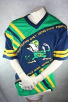 CMP University of Notre Dame Indiana Irish Fighting Trikot NHL & NFL Herren M