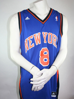 New York Knicks Trikot Gallinari 8 Adidas XL NBA