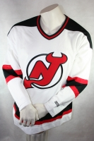 CCM New Jersey Devils Jersey 1990 NHL Mens - L