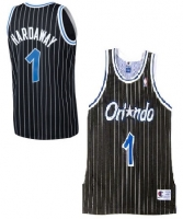Champion Orlando Magic Trikot 1 Anfernee Penny Hardaway NBA Herren M/XL Öz