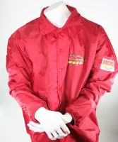 Michael Schumacher jacket XXL Formula 1 Ferrari Red