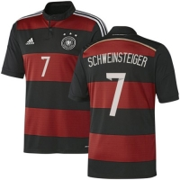 bastian schweinsteiger trikot fc bayern m nchen dfb. Black Bedroom Furniture Sets. Home Design Ideas