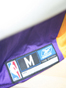 Preview: Reebok L.A Los Angelas Lakers jersey 34 Shaquille O'Neil NBA blue Away men's M