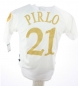 Preview: Puma Italy Jersey 21 Andrea Pirlo 2004 Euro white away men's XL