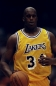 Preview: Champion L.A. Los Angeles Lakers jersey 34 Shaquille o'Neal NBA yellow men's S