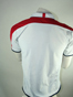 Preview: Umbro England jersey Euro 2004 double side football shirt white men's M or XL