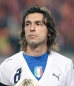 Preview: Puma Italy jersey 8 Andrea Pirlo World cup 2006 champion white men's L (B-Stock)