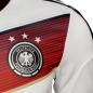 Mobile Preview: Adidas Germany jersey 19 Mario Götze WC 2014 white Adizero men size M