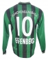 Preview: Reebok Borussia MönchenGladbach jersey 10 Effenberg Diebels 1996/97 men's S or M (B-Stock)