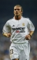 Preview: Adidas Real Madrid jersey 23 David Beckham 2003/04 home white men's XL