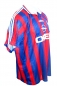 Preview: Adidas FC Bayern Munich  jersey 20 Rugero Rizzitelli 1995/96 Opel men's M or L