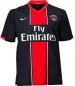 Preview: Nike PSG Paris St. Germain jersey 2007/08 Fly Emirates women/kids 158cm - 170cm youth XL