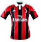 Preview: Adidas AC Milan jersey 9 Filippo Inzaghi  2012/13 CL home new men's S