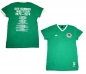 Mobile Preview: Adidas Germany World Cup T-shirt shirt jersey 1974 Gerd Müller green men's S