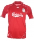 Preview: Adidas FC Liverpool jersey 8 Steven Gerrard 2006-08 this is anfield home men's L (B-stock)