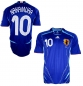Preview: Adidas Japan jersey 10 Shunsuke Nakamura  2006 blue home men's L or 2XL/XXL