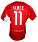 Preview: Nike 1. FC Kaiserslautern jersey 11 Miroslav Klose 2002/2003 home red men's L