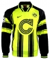 Preview: Nike Borussia Dortmund jersey 9 Stephane Chapuisat 1996/97 Continentale BVB CL Home men's L