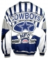 Preview: Nutmeg Dallas Cowboys Sweatshirt NFL American Football men's XL