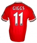 Preview: Umbro Manchester United jersey 11 Ryan Giggs 1998/99 Sharp men's L