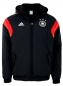Preview: Adidas Germany jacket World Cup 2014 winter black padded stadium new men's XL/XXL/2XL
