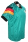 Preview: Adidas Germany jersey 1992 92 Euro away green men's  XS, M or kids 152cm (b-stock)