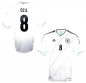 Preview: Adidas Germany jersey 8 Mesut Özil Euro 2012 home white mens XL