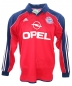 Preview: Adidas FC Bayern Munich jersey 7 Mehmet Scholl 1999/2001 match worn Opel Equipment men's L