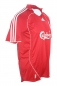 Preview: Adidas FC Liverpool jersey 8 Steven Gerrard 2006-08 this is anfield home men's M