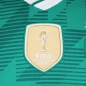 Preview: Adidas Germany jersey 18 Joshua Kimmich World Cup 2018 Russia away green 4 stars men's L