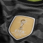 Preview: Adidas Germany jersey 5 Mats Hummels Euro 2016 away grey men's M - Kopie