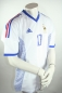 Preview: Adidas France jersey 10 Zinedine Zidane World Cup 2002 white men's L