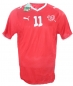 Preview: Puma Switzerland jersey 11 Marco Streller Euro 2008 home red SFV ASF men's M or L