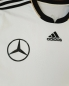 Preview: Adidas Germany jersey match worn 18 Toni Kroos 2010 home white Mercedes Benz DFB men's L (B-stock)