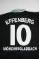 Preview: Reebok Borussia MönchenGladbach jersey 10 Effenberg Diebels 1996/97 black men's M or XL
