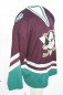 Preview: Starter Anaheim Mighty Ducks jersey NHL Walt Disney away blue men'S XL