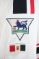 Preview: Umbro Manchester United jersey 7 David Beckham 1997/98 Sharp patches white men's XL